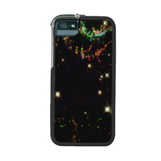 Supernova Remnant Cassiopeia iPhone 5/5S Cover