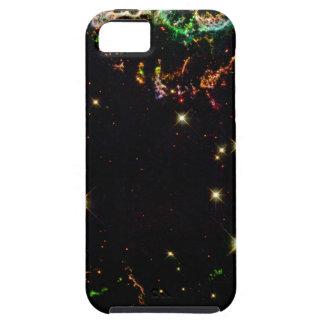 Supernova Remnant Cassiopeia iPhone 5 Cover