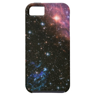 Supernova Remnant E0102 in the Small Magellanic iPhone 5 Cover