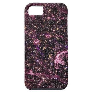 Supernova Remnant LMC N132D Tough iPhone 5 Case