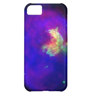Supernova Remnant Menagerie iPhone 5C Cover
