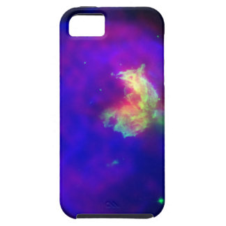 Supernova Remnant Menagerie iPhone 5 Case