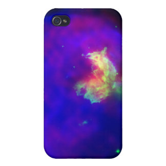 Supernova Remnant Menagerie Case For iPhone 4