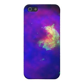 Supernova Remnant Menagerie iPhone 5/5S Case