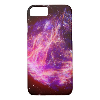 Supernova Remnant N49 iPhone 7 Case