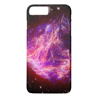 Supernova Remnant N49 iPhone 7 Plus Case