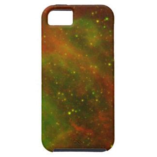 Supernova Remnant N 63A iPhone 5 Case