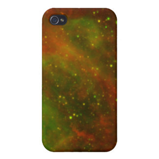 Supernova Remnant N 63A Case For The iPhone 4
