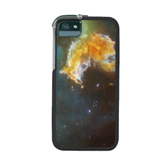 Supernova Remnant N 63A Menagerie iPhone 5 Case