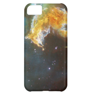 Supernova Remnant N 63A Menagerie Case For iPhone 5C