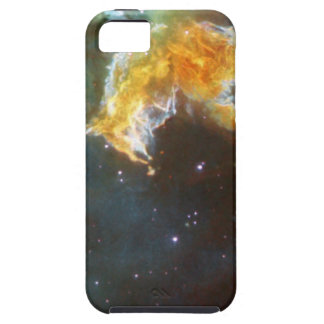 Supernova Remnant N 63A Menagerie iPhone 5 Cases