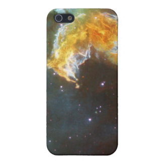 Supernova Remnant N 63A Menagerie iPhone 5 Case