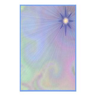 Supernova Stationery