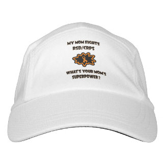 Superpower...RSD/CRPS Hat