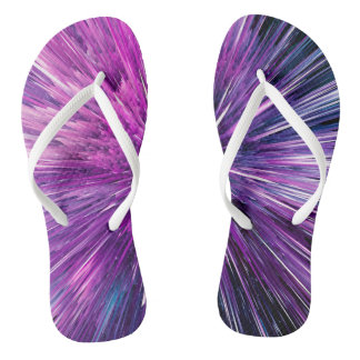 supersonic abstract flip flops