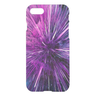supersonic abstract iPhone 8/7 case
