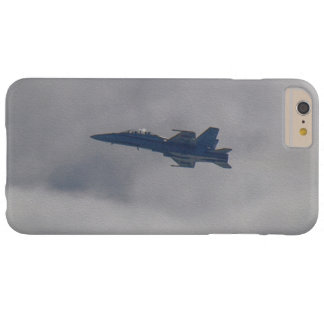 Supersonic F-18 Jet-Fighter Designer Gift Barely There iPhone 6 Plus Case