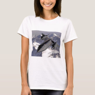 Supersonic Fighter Jet T-Shirt