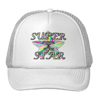 Superstar Cap