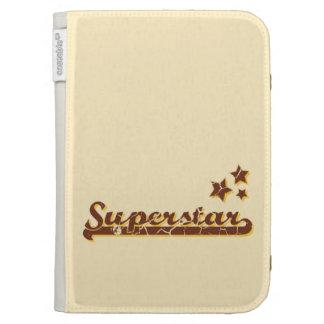 Superstar Kindle Keyboard Covers
