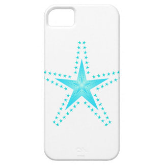 Superstar iPhone 5 Cover