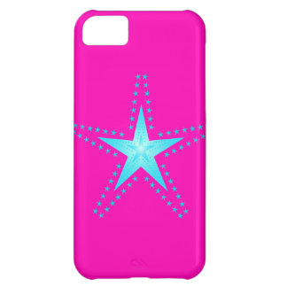 Superstar Cover For iPhone 5C