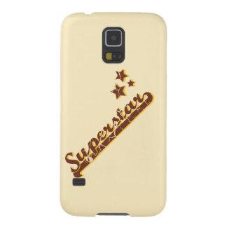 Superstar Samsung Galaxy Nexus Covers