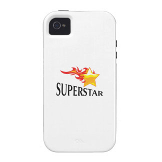 SUPERSTAR iPhone 4/4S COVER
