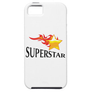 SUPERSTAR iPhone 5 CASES