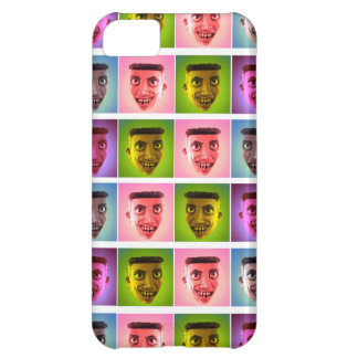 Superstar Case For iPhone 5C