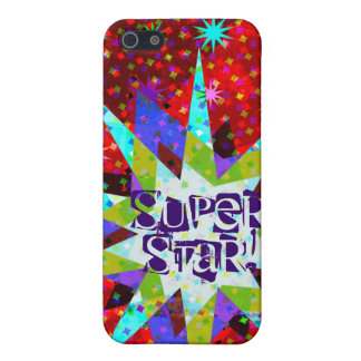 Superstar! Case For iPhone 5/5S