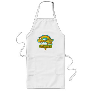 Superstar Doctor Long Apron