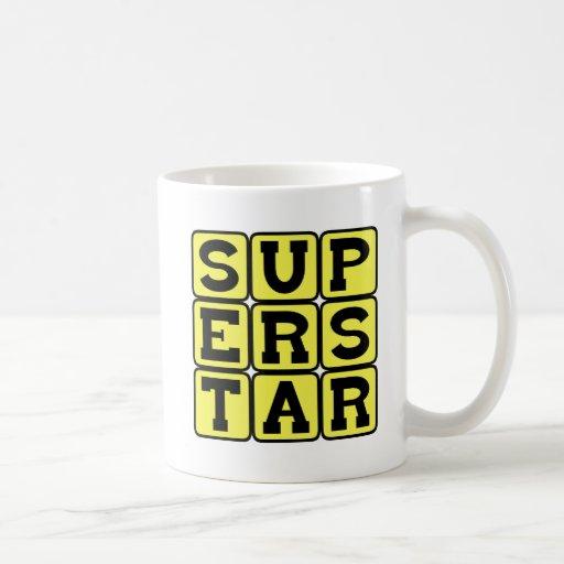 Superstar, Extremely Famous Mug