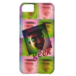 superstar geek case for iPhone 5C