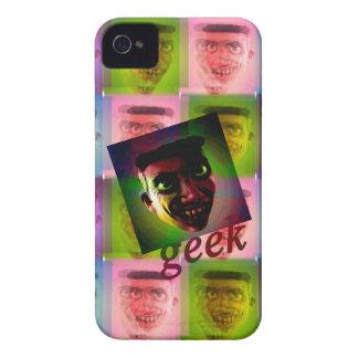 superstar geek Case-Mate iPhone 4 cases