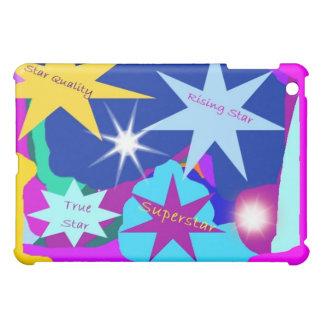 Superstar Graphic design Ipad case