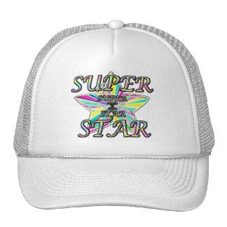 Superstar Trucker Hats