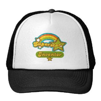 Superstar Inventor Hat