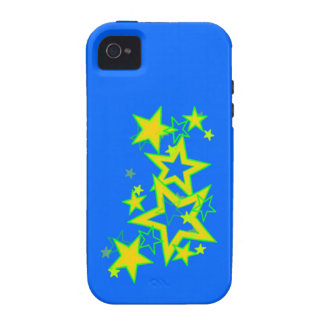 Superstar iPhone 4 Cases