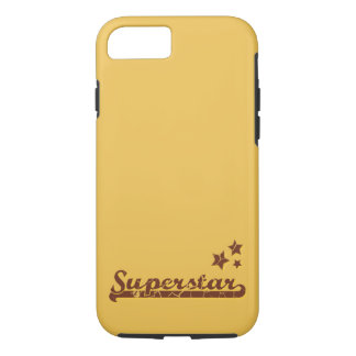 Superstar iPhone 7 Case