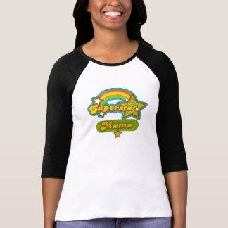 SuperStar Mama T-Shirt