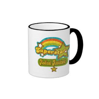 Superstar Medical Assistant Coffee Mug