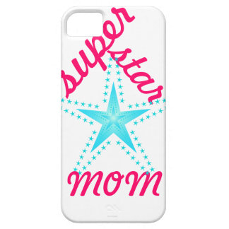 Superstar Mom Case For The iPhone 5