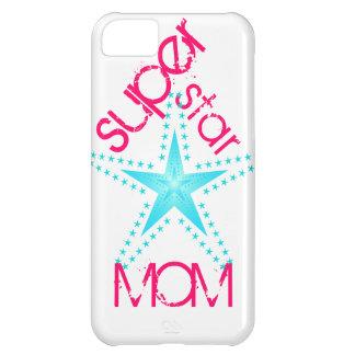 Superstar Mom iPhone 5C Case