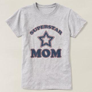 Superstar Mom T-Shirt