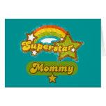 SuperStar Mummy