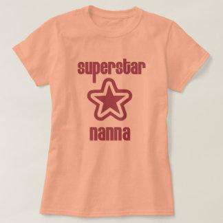 Superstar Nanna T-Shirt