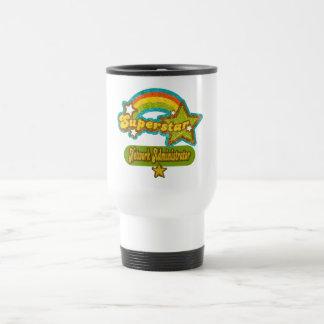 Superstar Network Administrator Coffee Mug