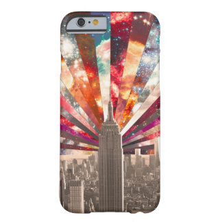 Superstar New York Barely There iPhone 6 Case
