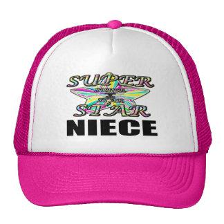 Superstar Niece Cap